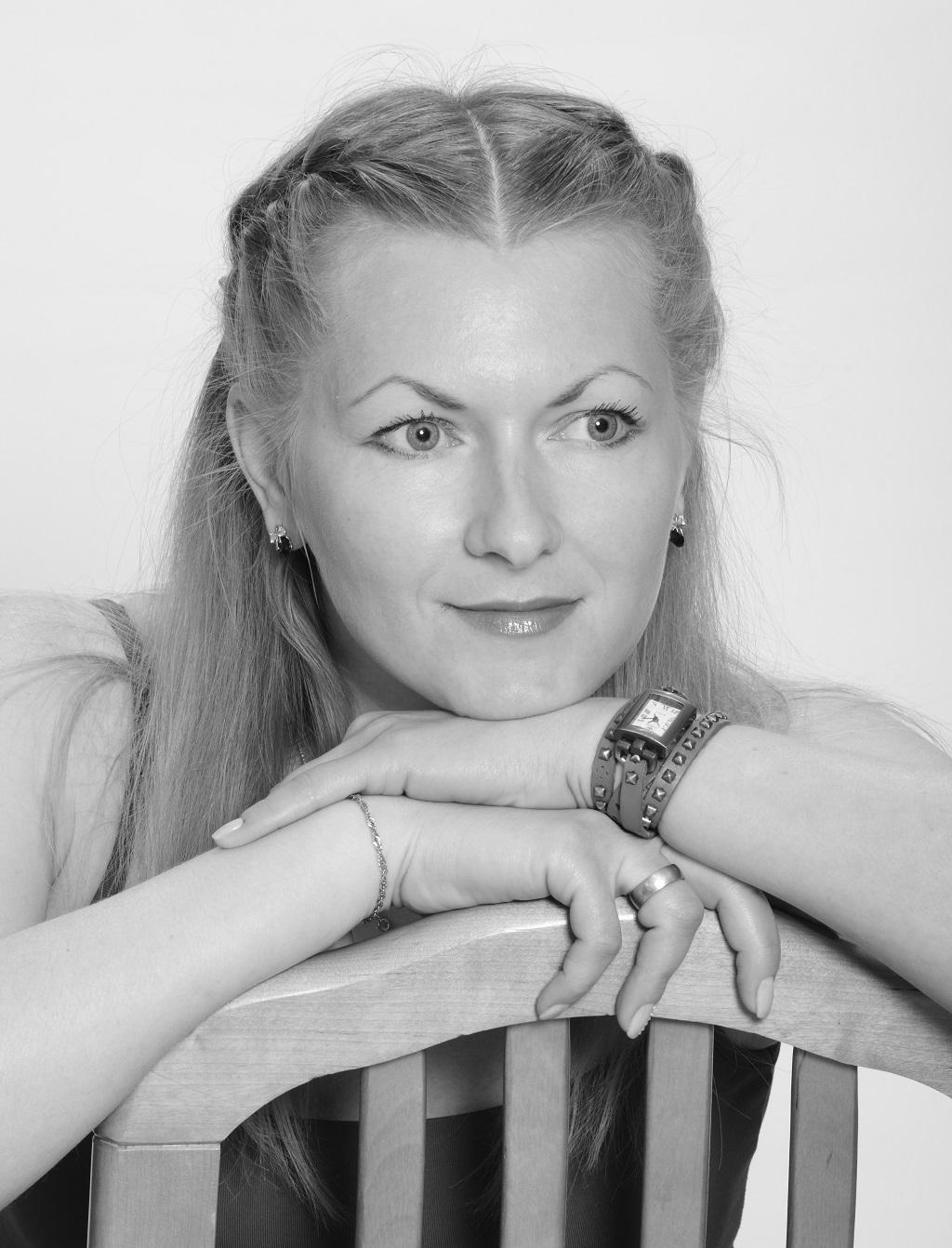 Лилия Киндирова