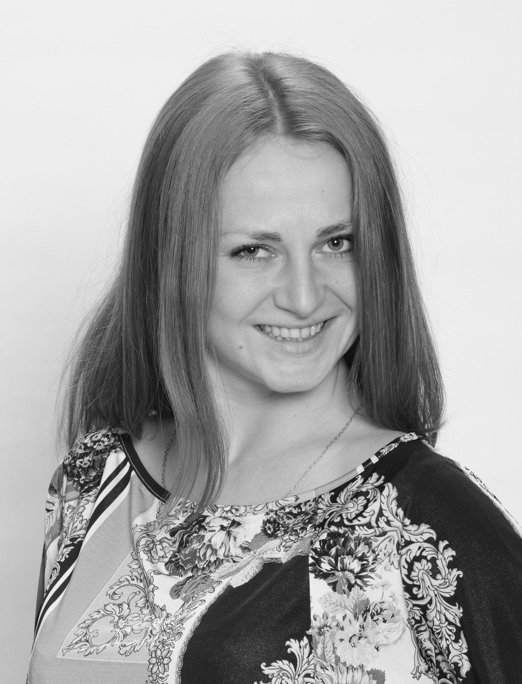 Мария Крыловская