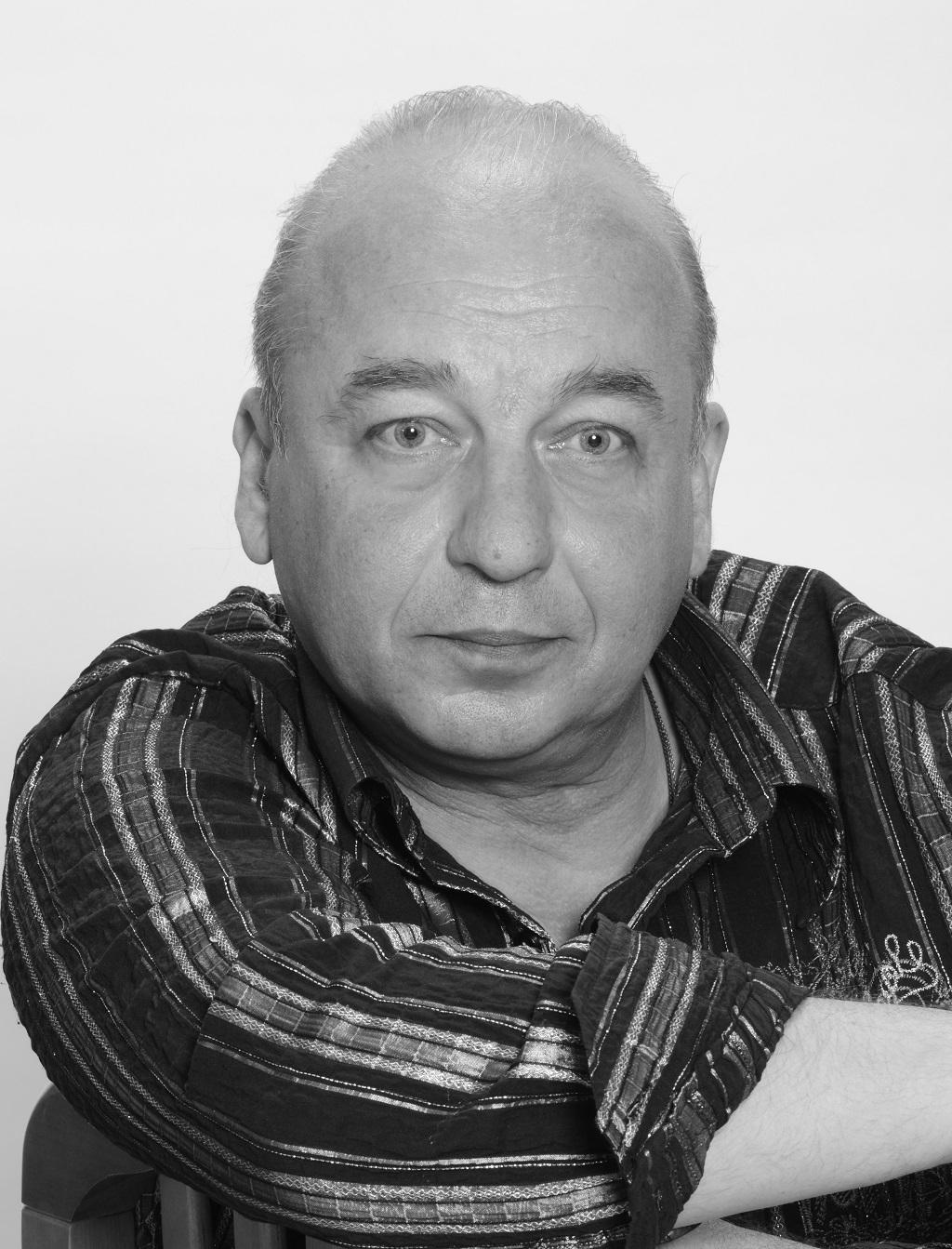 Народный артист РФ Аверин Владимир Иванович