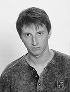 Мастер сцены Курилкин Александр Александрович