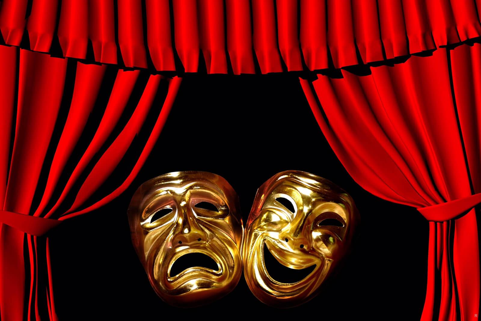 Премьера. «Бэби блюз» (Внимание!!! Спектакль пройдет на сцене театра Драмы им. А. К. Толстого)